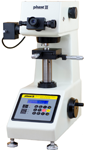 Micro Vickers Hardness Tester w/ Auto-Turret w/ Video Cam, Adaptor and Software 900-391 Series
