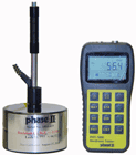Portable Hardness Tester PHT-1800