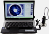 Optical Brinell Video Measurement System PHT-5000