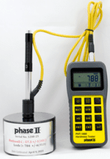 PHT-1800 Portable Hardness Tester